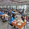 セブ短期留学おすすめ IMS英語学校ニュース!IELTSテスト対策コースあり