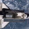 それでもエピ。米スペースシャトル「エンデバー」を打ち上げた。