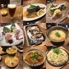 【岡山駅前】まんてんの星:地元の肴で、地ビールと地酒を