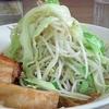 麺屋 味方(4)@新橋  2019年1月17日(木)
