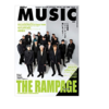 MUSIQ? SPECIAL OUT of MUSIC Vol.70 2021年 04月号 [雑誌] #THE_RAMPAGE