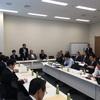 全国養殖魚輸出振興協議会定時総会
