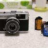 フィルムカメラを始めてみよう#1 OLYMPUS TRIP35編