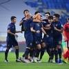 ทัพช้างศึก ทำได้แค่เสมอกับ อินโดนีเซีย ในศึกฟุตบอลโลกรอบ 2022 รอบคัดเลือก