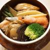 冷凍釜めしで手抜きご飯③いちえのしばれ釜めしが美味しい( ^ω^ )
