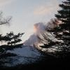 物見山で登り反復10本練