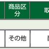 今日も配当金。☆2021/6/24(木)引け後