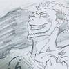 呪術廻戦1話感想「OPも戦闘もカッケーしキャラも全体的に良い!」