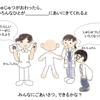巨大色素性母斑【こどもへの説明】術後のプレパレーション