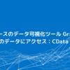オープンソースのデータ可視化ツール Grafana からSalesforceのデータにアクセス:CData Connect