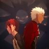 Fate/stay night -UBW- 第20話「Unlimited Blade Works.」感想。弓兵の後悔、三者を責める! 士郎/Zero