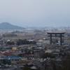 2013年2月 奈良「日本最古巡り」の旅  【旧ブログより】