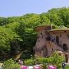 【日本のムーミン谷】飯能あけぼのこどもの森公園がガチでムーミン谷だった