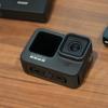 【もはや必須級】GoPro HERO 9本体に三脚用のネジ穴を増設する社外製マウントが便利すぎ!GoProユーザーは全員買うべし!!