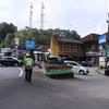 チャンディクニン市場(Pasar Candi Kuning)