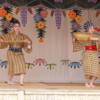 沖縄の琉球舞踊 第6回目