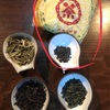 中国茶飲み比べ④黒茶