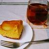 ホットケーキミックスHMを使って 超簡単! 混ぜるだけ タタン風アップルケーキ