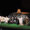 12月大歌舞伎「あらしのよるに」@歌舞伎座