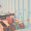 食器の指定席を作る