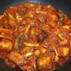 ビンチョウマグロのイタリアンソースレシピ