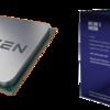 Ryzen 5 1600AF vs.Core i3-9100F, 低価格CPU対決記事紹介 /techspot【AMD, Intel】