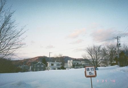 肌が記憶したこの街の風景、札幌【街と音楽】