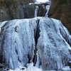 今の時期しか見れない!氷瀑で有名な「袋田の滝」へ行ってきた