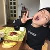 【3歳9ヶ月の幼児食】こどもと過ごす時間を有効に〜台所育児のすすめ〜