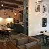 休日の朝はカフェでゆっくり作業@Loft Cafe