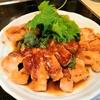 【1食176円】大葉香る豚ロース厚切り肉トンテキの簡単レシピ~鰻丼のタレとグラスフェッドバター~