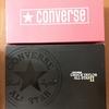 Converse ChuckTaylor AllStar II(チャックテイラー2)についてと比較