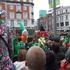 アイルランド最大のお祭りセントパトリックス・デー