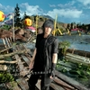 『MONSTER OF THE DEEP: FINAL FANTASY XV』をプレイ