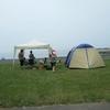 思い出 ヒロキはじめてキャンプ