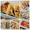 【幼児食4歳ごはん作り置きレシピ】 野菜たっぷりおすすめ和風10品と献立6例