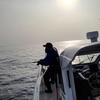 2017釣り納め「正月用のブリ釣ってこい」まかせとかんですか!助っ人付きで釣れるまでガンガンあおってあおってアオリ倒して正月用と言わずに旧正月用まで釣りまっせ!