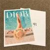 2018年夏Diorノベルティは「ブラシポーチ」らしいよ【Dior】
