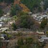 鳩ノ巣駅界隈を俯瞰する!(その2)