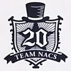 TEAM NACS XX LIVE VIEWING