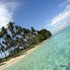 シパダン&マブール島の紹介開始