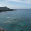 2016年 ハワイ旅行への旅 Vol.3 ダイヤモンドヘッドに登る