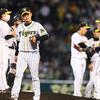 阪神タイガース ヤクルト戦~6点差の逆転劇~【プロ野球】