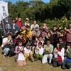 令和元年初めてのみかんのオーナー制 河合果樹園の収穫祭