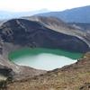蔵王山の噴火警戒レベルを1に引き下げ!ただ丸山沢・振子沢では噴気や噴出等はまだ見られている!!