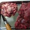 料理スキルゼロの私が鹿肉を調理した