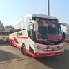 ミャンマーを走る長距離バスのクラスと注意点