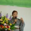 13日、福島市女性後援会が春を呼ぶつどい。
