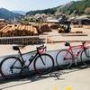ロードバイク - チーム練 de 美杉、三多気、グリーンロード