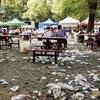 今日の中国24 中国人観光客、マナーが悪いのは自身がよく知っている